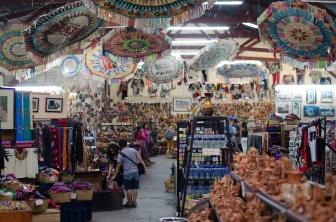 The Market