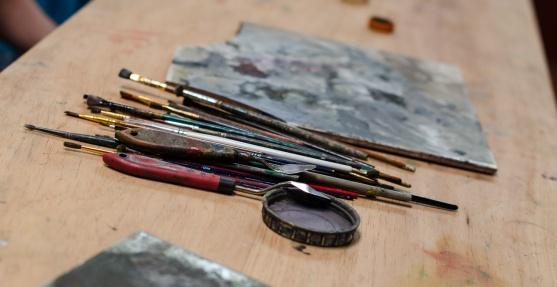 Art Class-3-9