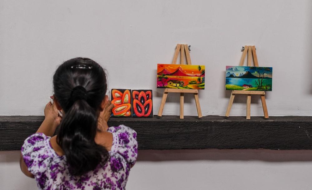 Art Class-4-10