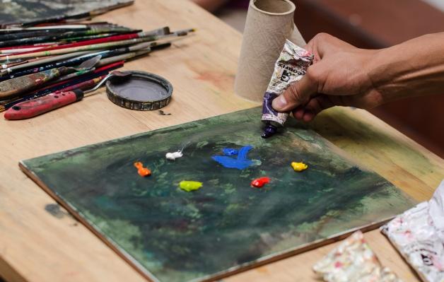 Art Class-5-11