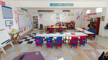superb classrooms