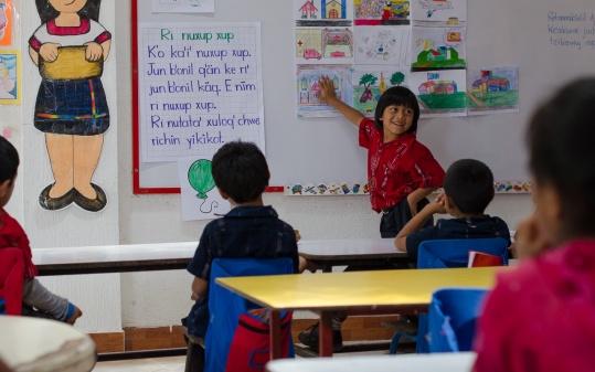 A fun language lesson