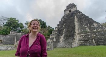 Tikal 2-25
