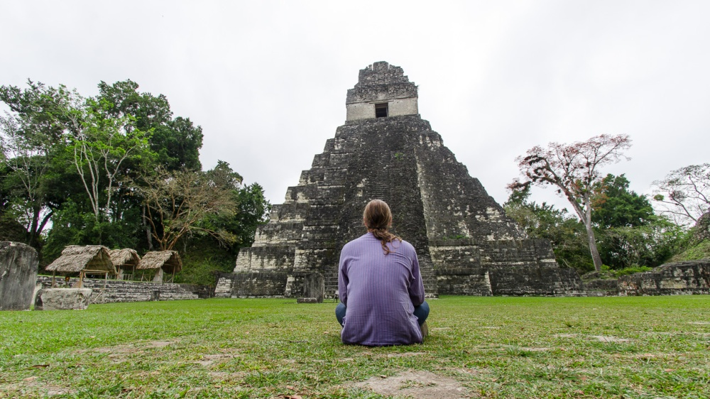 Tikal 2-31