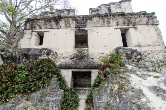 Part of the palaces of the Central Acropolis