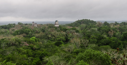 Hum the theme now..... Temples I and II from Temple IV