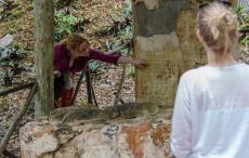 Tikal Day 1-27-27