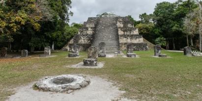 Tikal Day 1-64-64