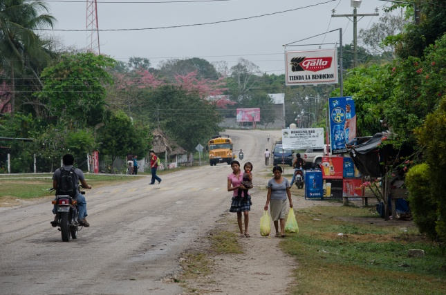 Tikal Day 1-7-7