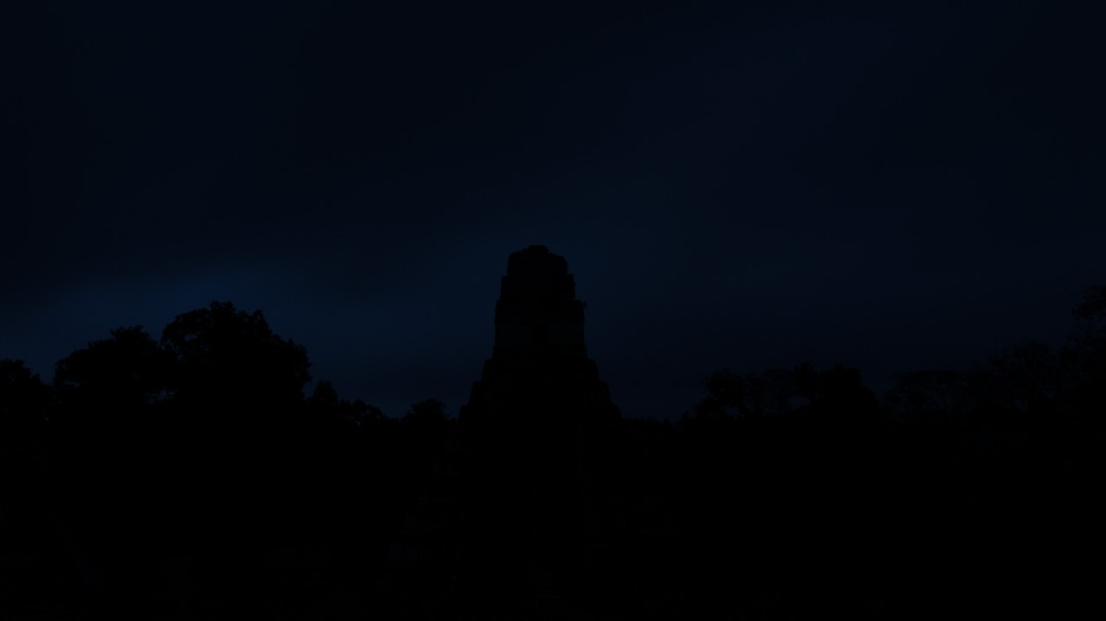 Tikal Day 2-14-1